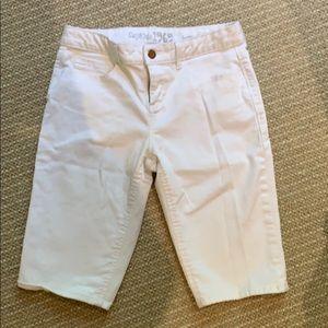 Bermuda shorts from Gapkids.
